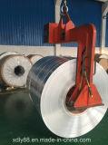 Tiras do alumínio da fábrica