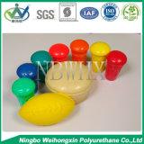 Colorant jaune pour le matelas L580 de mousse d'unité centrale