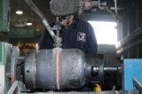LPG 실린더를 위한 물속에 잠긴 아크 용접 유출 Sj501