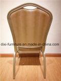 رفاهيّة حديد إطار فندق مأدبة كرسي تثبيت مطعم ألومنيوم كرسي تثبيت