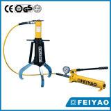 Extrator hidráulico antiderrapagem da engrenagem de 3 maxilas do preço hidráulico do extrator do rolamento