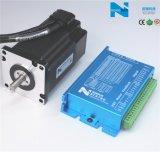 Stepper NEMA 24 Motor met Terugkoppeling
