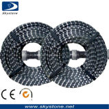 Cables para mina del granito