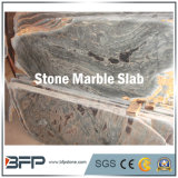 Nuevos losa, azulejo de suelo y mármol de mármol blancos como la nieve para el material de la piedra de construcción de la decoración