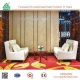 Preço barato Conjunto de sofá de mobiliário interno usando o hotel ou sala de jantar