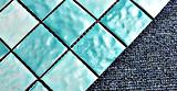 Swimmingpool-Mosaik-Fliese-keramische Mosaik-Fliesen
