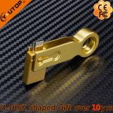 전화 선물 (YT-3309)를 위한 금속 OTG USB2.0/USB3.0 섬광 드라이브