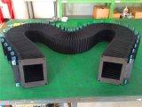 Tampa de máquina do CNC