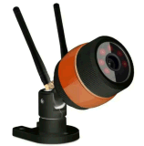 1.0MPよいシグナル2のWiFiケーブルはケースIPのカメラを防水する