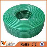 Boyau flexible de pipe de boyau de l'eau de jardin de PVC