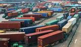 Serviço da logística internacional de China ao transporte de América Latin