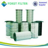 Патрон воздушного фильтра газовой турбины Forst