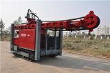 De gemakkelijke Installatie van de Boring van de Put van het Water van de Installatie met 4bt Dieselmotor