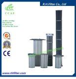 청결한 산업 공기를 위한 Rh 시리즈 공기 정화 장치 카트리지