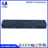 LED가 가벼운 가득 차있는 Specturm를 증가하는 Glebe 200W 두 배 칩은 온실 Hydroponic 실내 플랜트 Veg 및 꽃을%s 램프를 증가한다