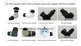 Zeiss SL-115 틈새 램프를 위한 디지털 화상 진찰 시스템 (광속 분리기와 사진기 접합기)