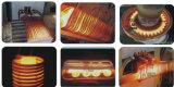 鋼鉄のための専門の高速誘導加熱の鍛造材機械