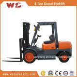 China, de alta calidad 4 Ton Carretilla Diesel de paletas de camiones con CE / ISO9001