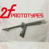 Las piezas rápidas de encargo del CNC del prototipo, fábrica suministraron el aluminio que trabajaba a máquina bueno y barato del CNC