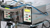 Máquina de rellenar automática de la bomba de engranaje de cuatro pistas para el champú (GPF-400A)