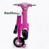 Mini Scooter elétrico com Drop Shipping Services para Lady