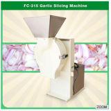 Slicer чеснока FC-315automatic, машина имбиря отрезая, резец Shallot чеснока имбиря, Slicer