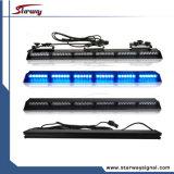 Indicatore luminoso di precipitare d'avvertimento della piattaforma del LED con 6 teste (LED45-6)