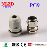 RoHS CE Certificado Brass Cable Gland