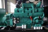 120kw Super Gerador Diesel silencioso alimentado por motor Cummins Diesel