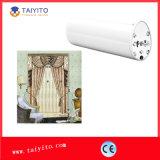 L'usine de Taiyito motorisée drapent le système, piste motorisée de draperie, électrique drapent
