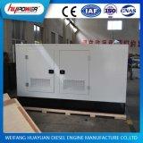 60kw stille Generator voor Hete Verkoop