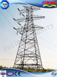 Toren van de Transmissie van het Staal van de fabriek de Prijs Gebruikte