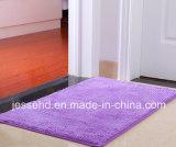 Absorbent циновка двери цвета Microfiber Carpat синеля обыкновенная толком