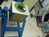 Машина плавя печи топления индукции для цинка олова золота
