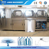 Máquina de rellenar del agua de 5 galones
