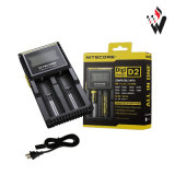 Nitecore D2 Charger for 26650,22650,18650,18350