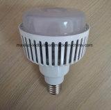 Lámpara larga de aluminio E40 80W del Birdcage del cuello LED