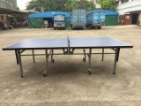 Table de tennis de table