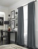 Textiles para el hogar ventana sol-shading Cortina
