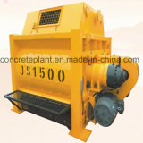 1.5m3 concrete Mixer voor Concrete het Mengen zich Installatie (JS1500)