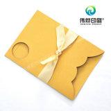 고품질 및 아름다운 봉투는 주문을 받아서 만들어질 수 있다