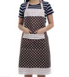 De Was van de Machine van de Schort van de Keuken van het huishouden en Droog Katoen