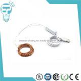 Hauptkupferner Draht USB-Zeichenkette-Licht des dekoration-Weihnachtenled