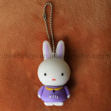 Miffy Cartoon USB Flash Drive voor Promotion (ul-PVC005)