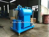 Sistema de la filtración del petróleo del transformador del aceite aislador del petróleo del condensador del vacío (ZY)