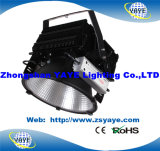 Yaye 18 최신 인기 상품 보장 5 년을%s 가진 방수 100W/200W/300W/400W/500W LED 높은 만 Light/LED Highbay 빛