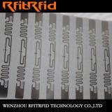 Étiquette électronique d'IDENTIFICATION RF de résistance de l'impact