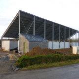 販売のための安い鉄骨構造の小屋