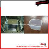 Plastic Injection1500ml Bloqueo de la cerradura / envase del alimento Molde