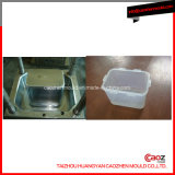 Plastikverschluss-Verschluss-/Nahrungsmittelbehälter-Form der einspritzung-1500ml